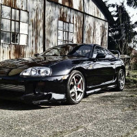 Supra single turbo umbau kosten